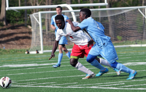 City vs West Soccer Preview