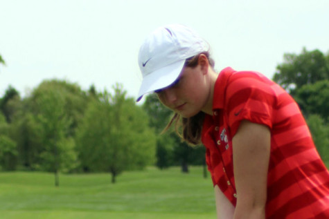 Dollars For Golfers: Girls' Golf to Hold Tournament Fundraiser