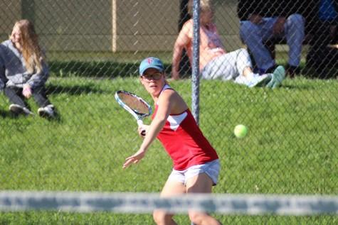 Tennis Regionals Weekend Recap
