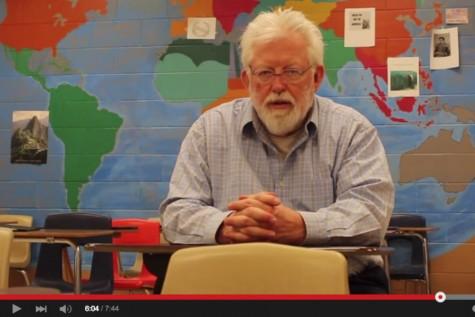 Teacher Feature: A Q&A