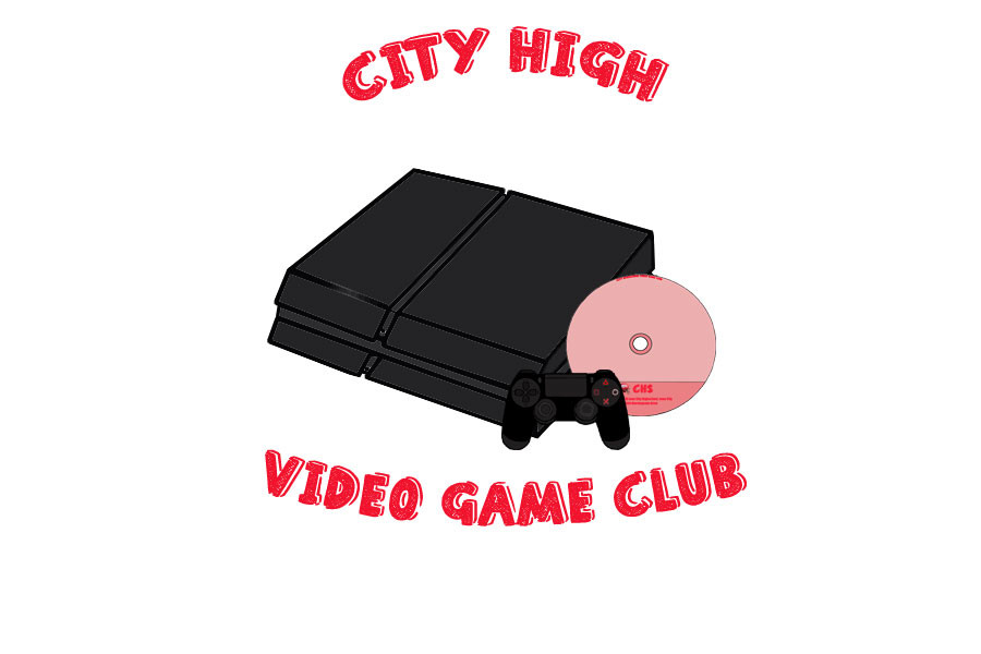 City High Video Game Club