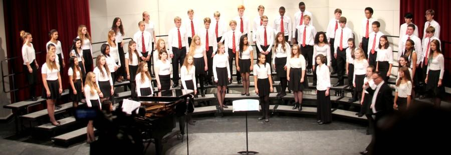 27 musicians accepted into All-State Music Festival