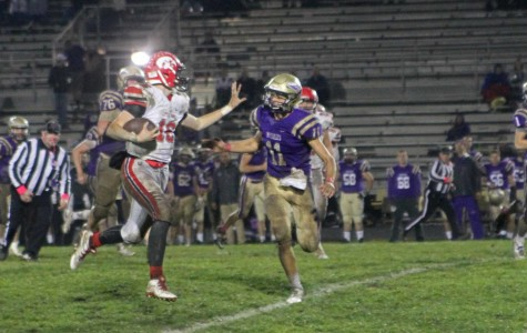 Slideshow: City High Holds Out Against Muscatine (42-41)