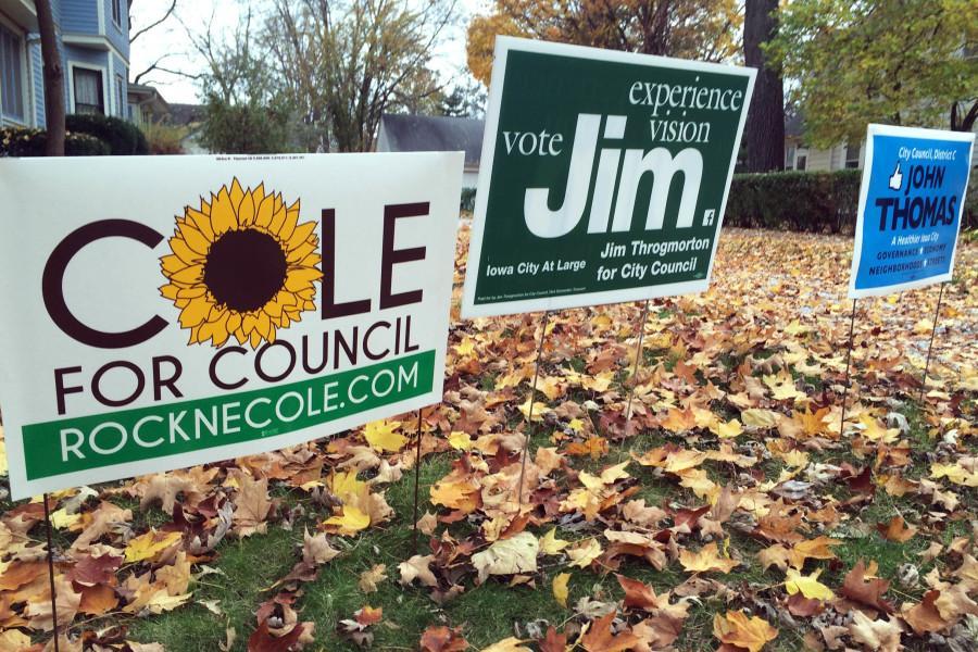 Core Four Slate Dominates City Council Elections The Little Hawk