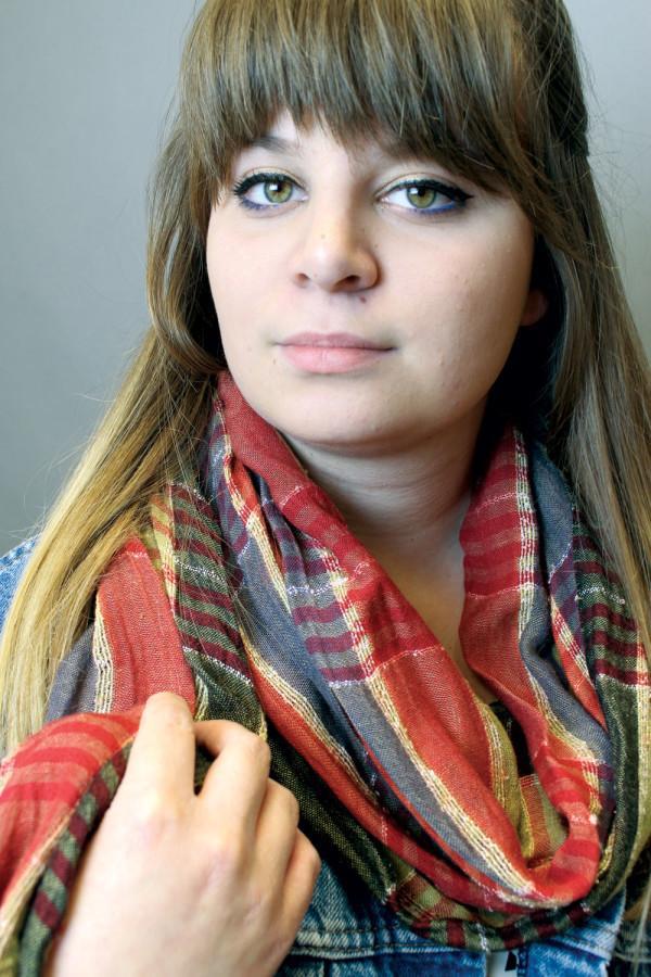Savannah Haneline 17