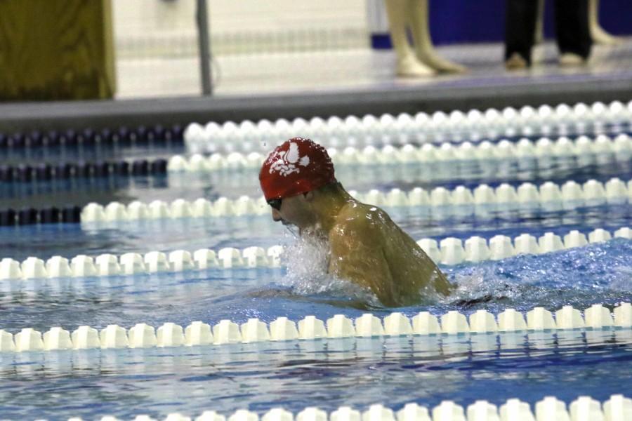 City High vs. Linn-Mar Swim Meet Duel Preview