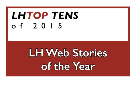Top Web Stories of the Year