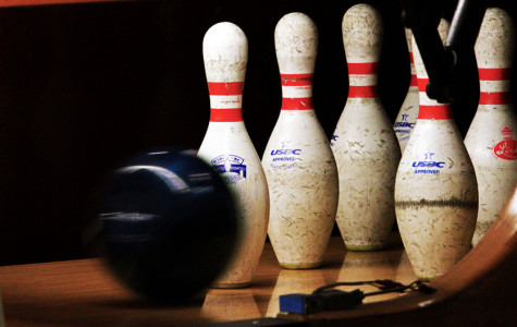 Little Hawk Bowlers Strive To Improve This Season