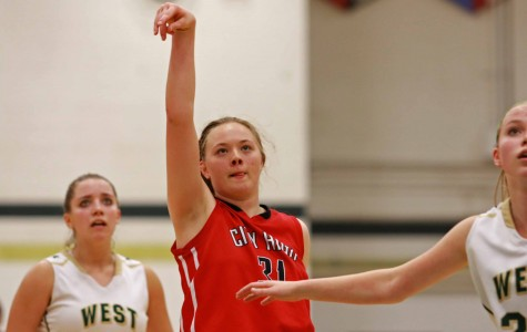 Courtney Joens Reaches 1,000 Career Points