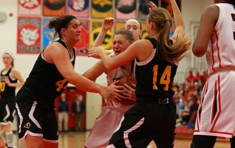 City High Girls Fall To Southeast Polk