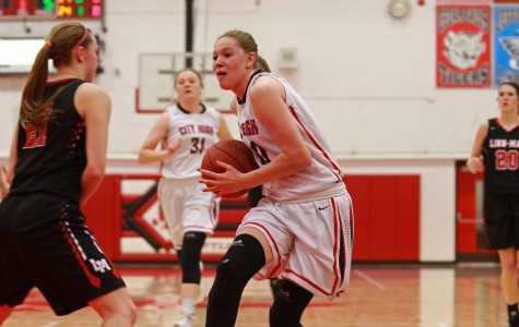 Ashley Joens Nominated for KCRG Athlete of the Week