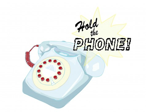 Project Hold the Phone