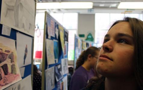 Art Show Showcases Student Work
