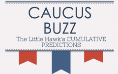 The Little Hawk Makes Caucus Predictions