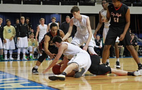 City Falls To West In 4A Substate Finals