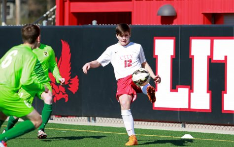 Salih And Baloci Build On City's Undefeated Season With (3-1) Victory Over Kennedy