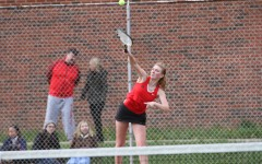 City High Tennis Swings Into Season