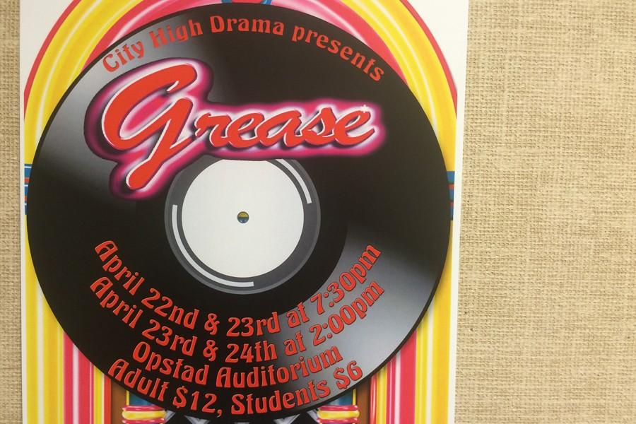 Tickets to Grease Now on Sale