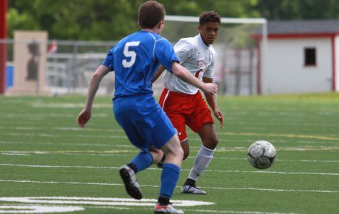 City High Men's Soccer Plans Informational Meeting