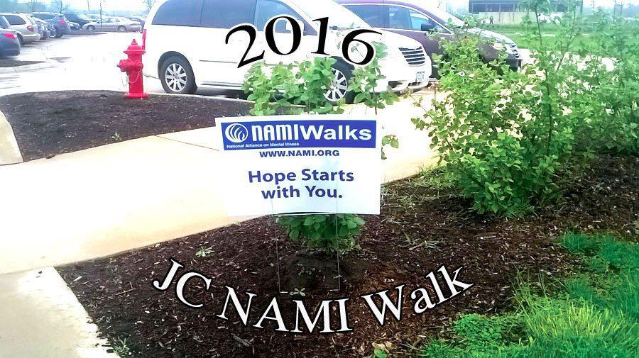 NAMI Walk 2016