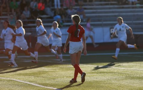 An Early Goal Against Little Hawks Ended Their State Run