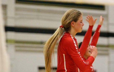 Little Hawks Comeback against Marion