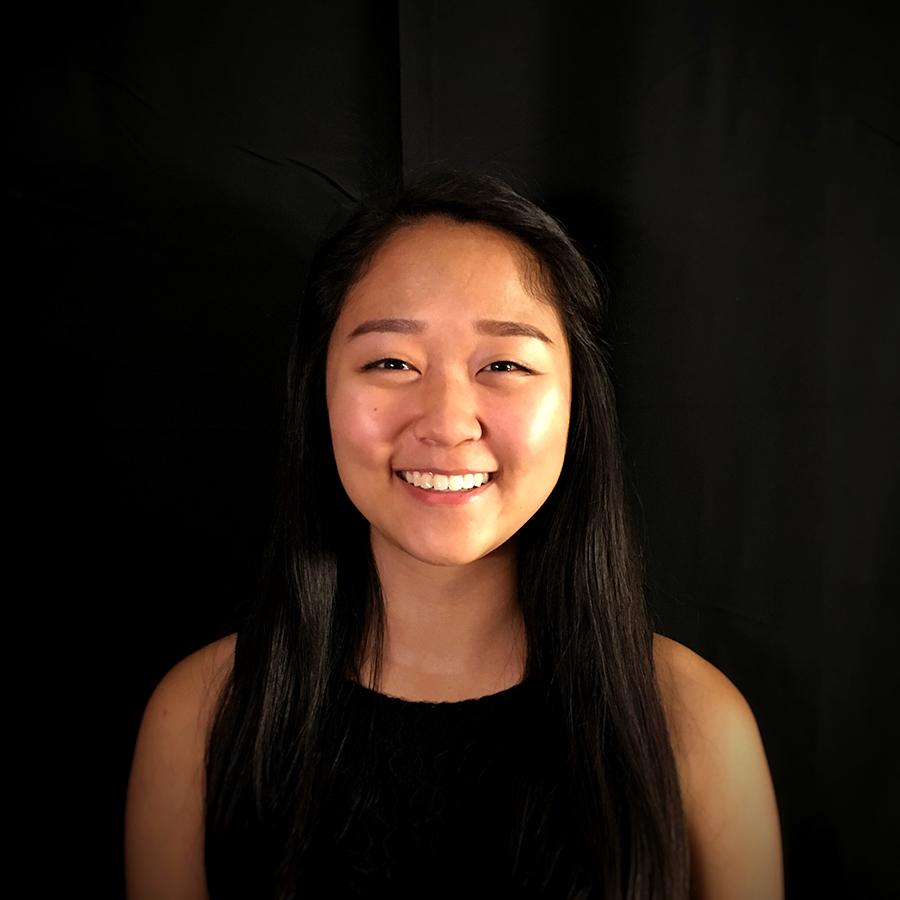 Danielle Tang