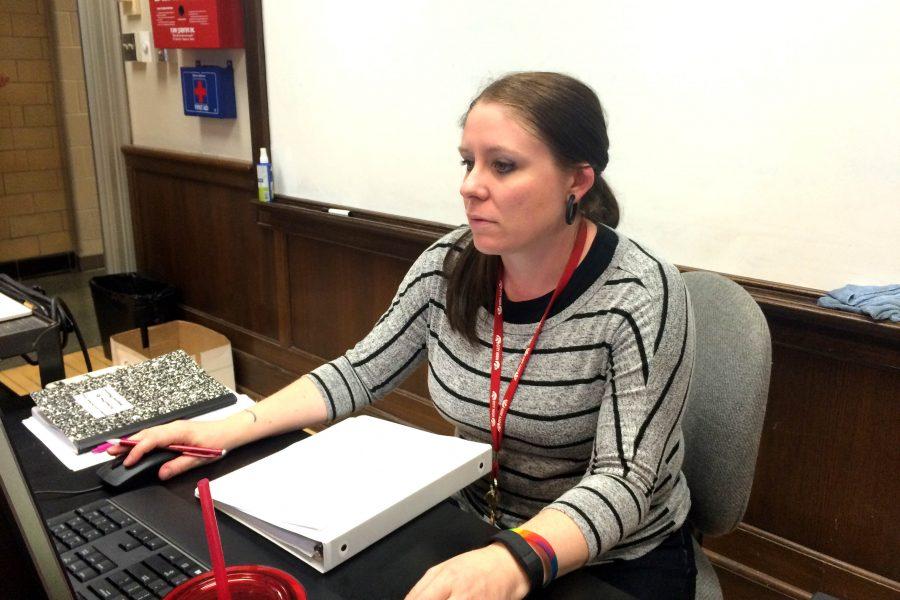 New Teacher Profile: Jill Humston