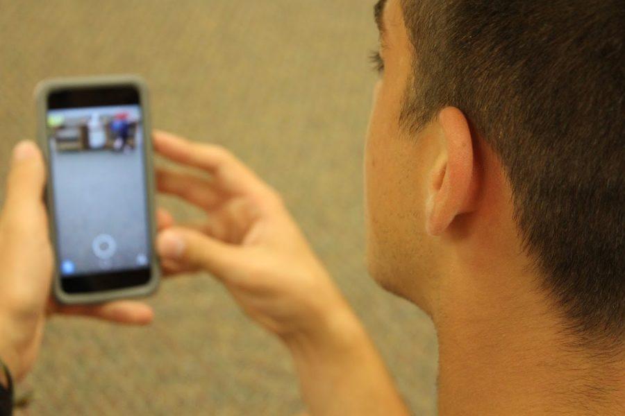 Snapchat Tensions Remain High