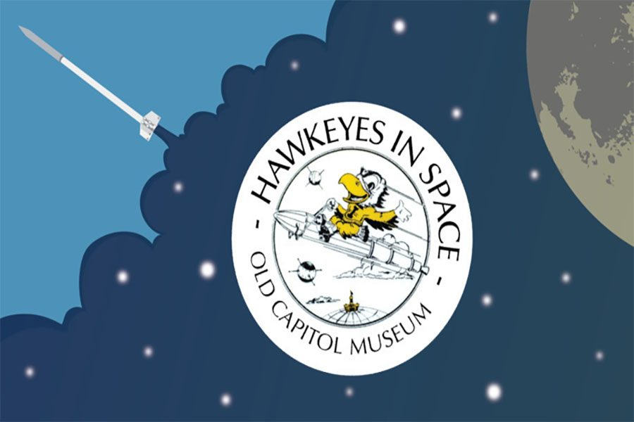 Hawkeyes In Space