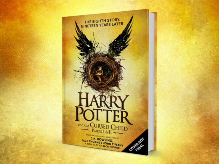 The Cursed Child--Favorite or Flop?