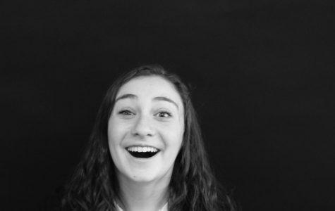 Meet Phoebe Chapnick-Sorokin
