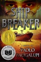 LH Book Reviews: Ship Breaker