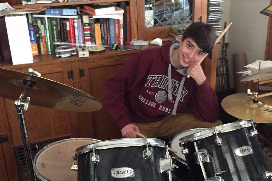 Student Profile: Antonio Lopes