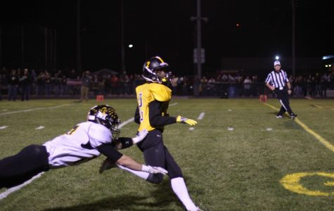 A Look into Eight Player Football in the State of Iowa