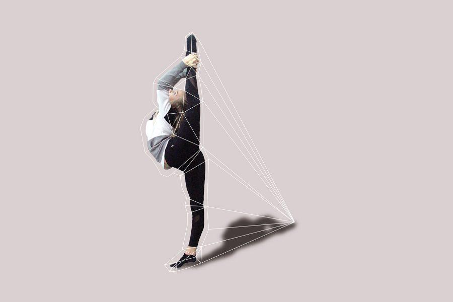 Dancer Hailey Fay '17 Accepted into Prestigious University of Arizona Dance Program