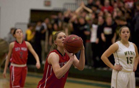 Girls Basketball Season Update (12/16)