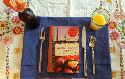 "Book Review: ""The Hundred-Foot Journey"" by Richard C. Morais"