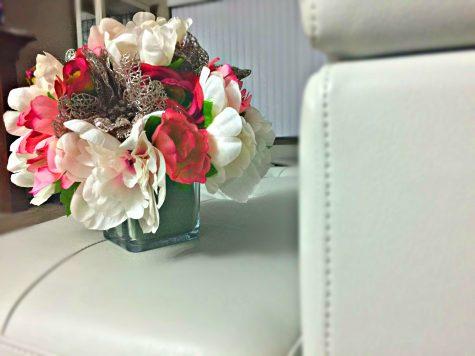 DIY Guide: Flower Arrangement
