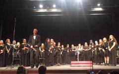 Thirteen Musicians Accepted Into SEIBA Honor Band