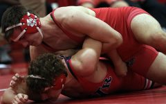 Wrestlers Ride Promising Opening to Season