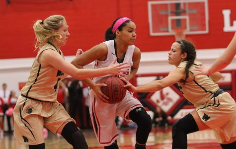 City Girls Fall Short Against West