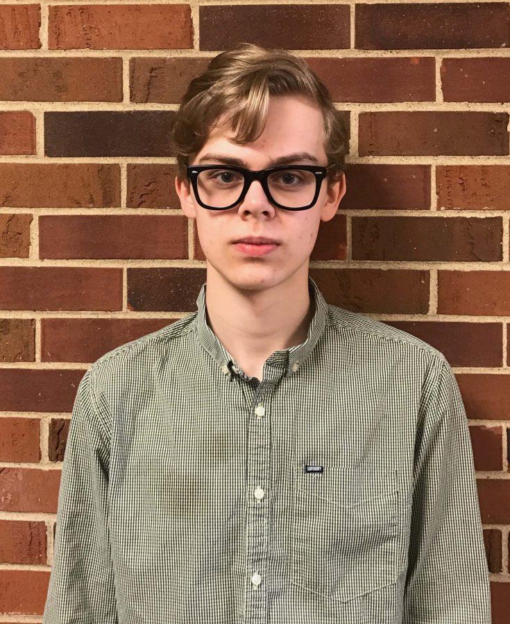 Noah Freeman