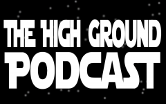 High Ground Podcast: Episode 3
