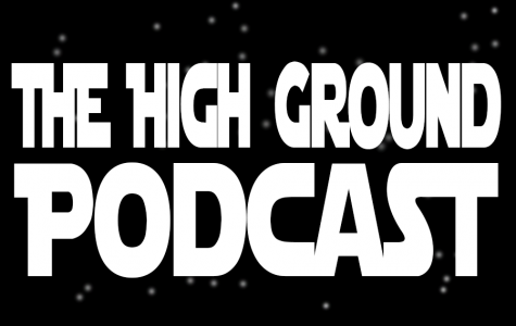 The Star Wars High Ground Podcast - Episode 02