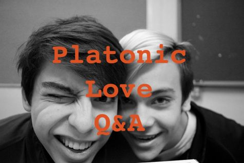 Platonic Love Q&A