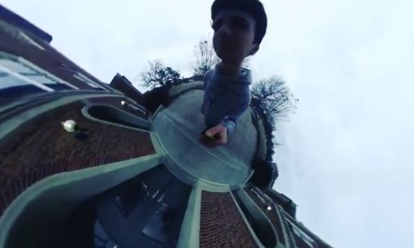 LH Tiny World Video