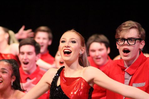 Show Choirs Recover Late in the Season