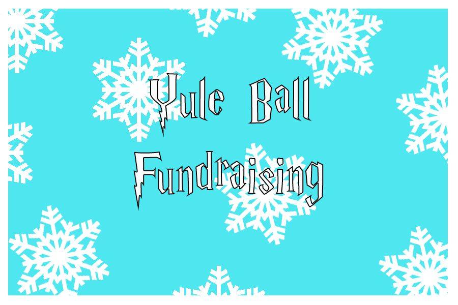 Yule Ball Fundraising