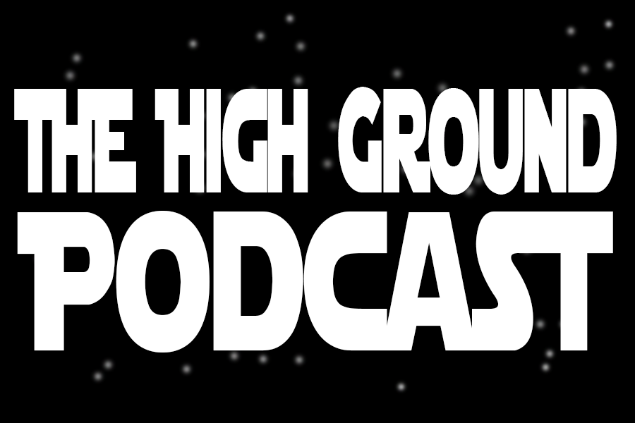 The Star Wars High Ground Podcast